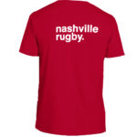 Rugby Trumps Hate T-Shirt